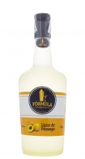 Licor Fórmula Peach 720ml