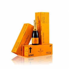 Champagne Veuve Clicquot Express 750ml