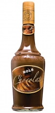Licor Bols Chocolate