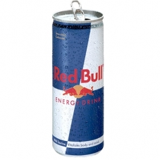 Red Bull Regular 250ml