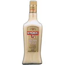 Licor Stock Chocolate Branco 720ml