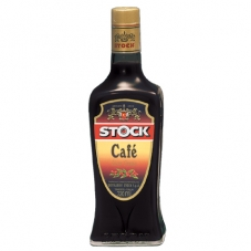 Licor Stock Creme de Café 720ml