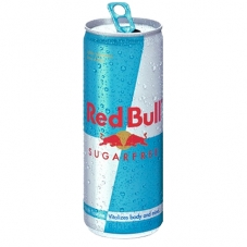 Red Bull Sugar Free 250ml