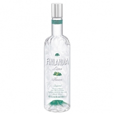 Vodka Finlândia Lime 750ml
