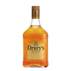 Whisky Drury\'s Special Reserve 1000ml