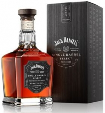 Whiskey Jack Daniels Single Barrel 750ml