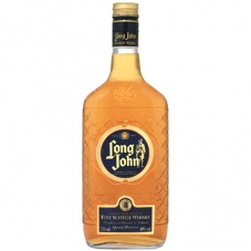 Whisky Scotch Long John 750ml