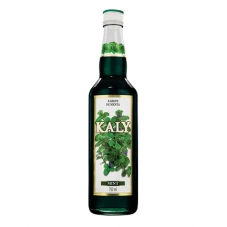 Xarope Kaly Mint Menta 700ml