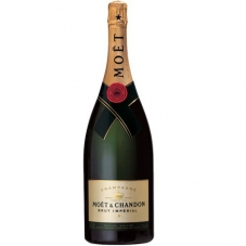 Champagne Moet Chandon Brut Imperial 1500ml