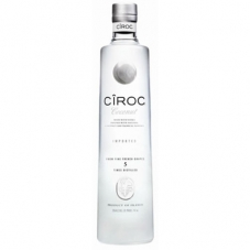 Vodka Ciroc Coconut 750ml