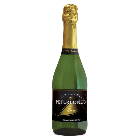 Espumante Peterlongo Brut 660ml