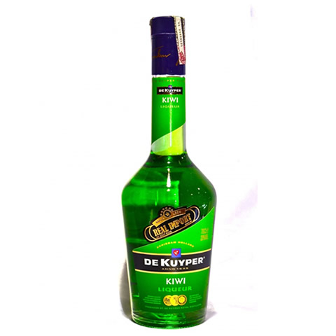 Licor de Kiwi de Kuyper 700ml