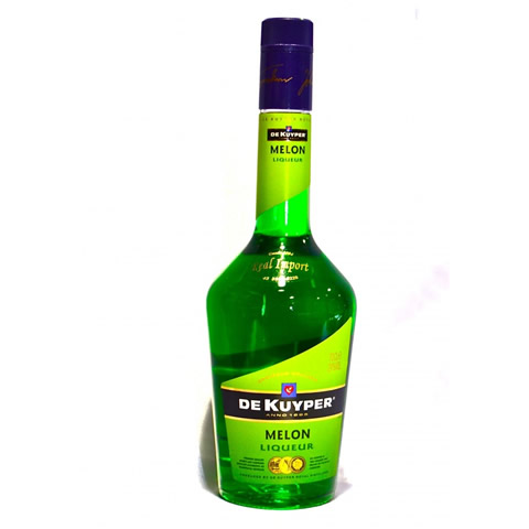 Licor de Melão de Kuyper 700ml