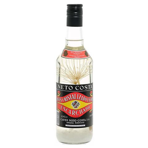 Licor de Anis Escarchado Neto Costa 700ml