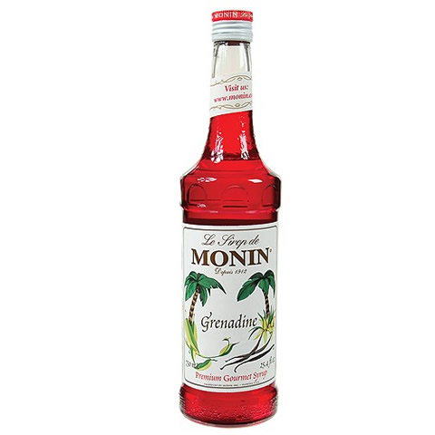 Xarope Monin de Grenadine 750ml
