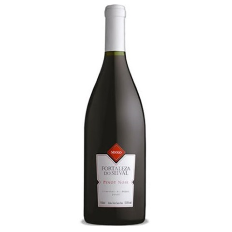 Vinho Fortaleza do Seival Pinot Noir 750ml