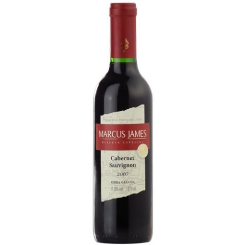 Vinho Marcus James Cabernet Sauvignon 375ml