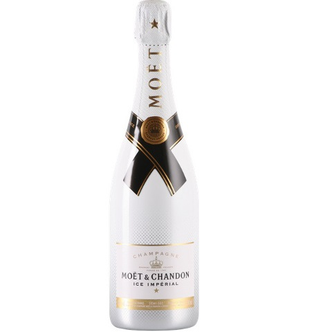 Champagne Moët Chandon Ice Imperial Magnum 1,5L