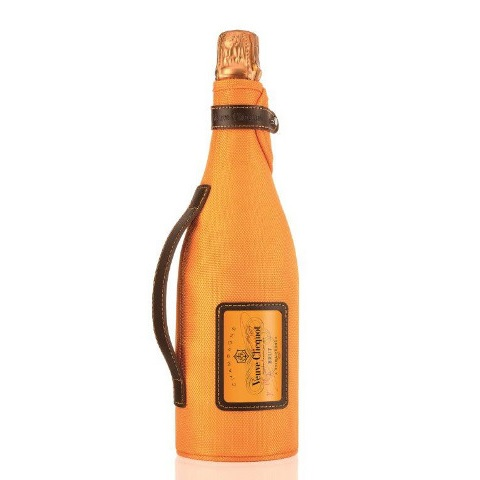 Champagne Veuve Clicquot New Ice Jacket 750ml