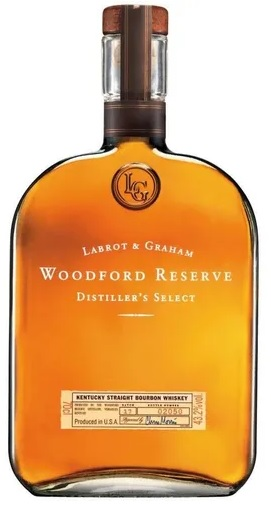 Whisky Bourbon WoodFord Reserve 750ml