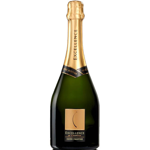Chandon Excellence Cuvee Prestige 750ml