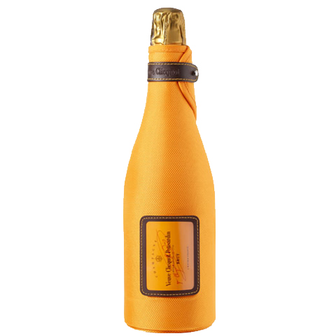 Champagne Veuve Clicquot Ice Jacket² 750ml