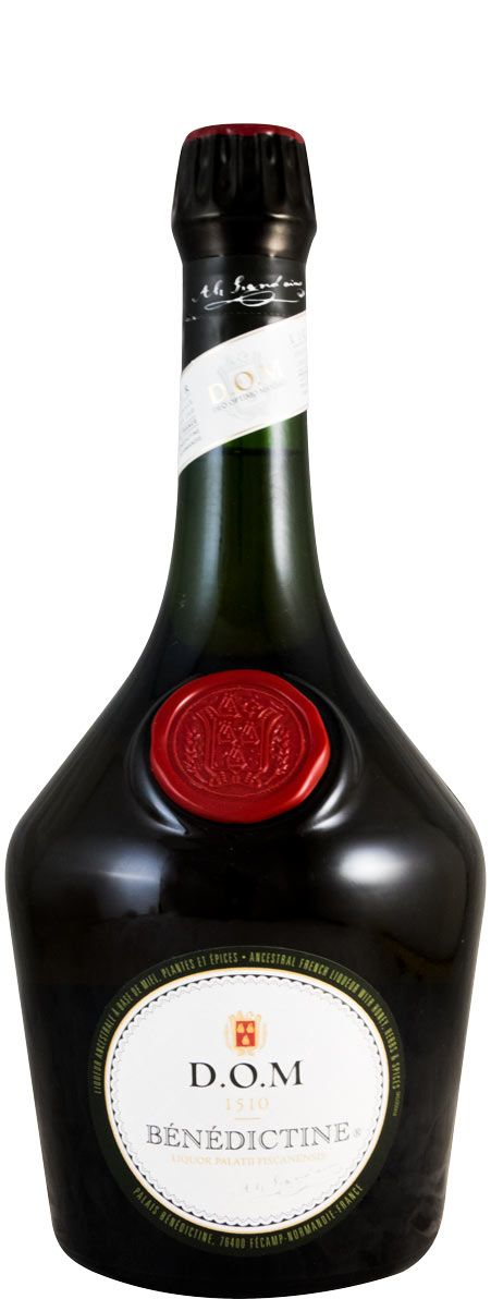 Licor Bénédictine 750ml