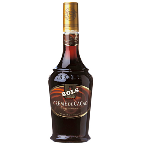 Licor Bols Creme de Cacau 700ml