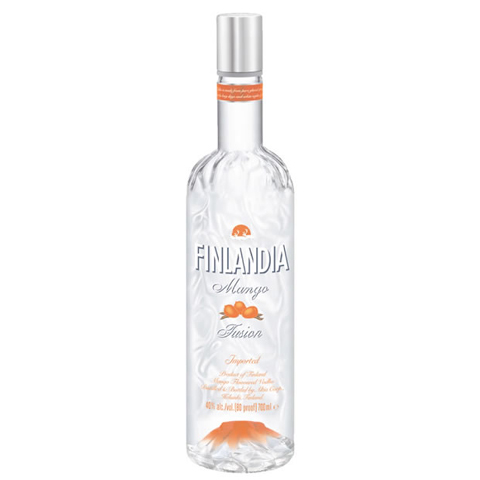 Vodka Finlândia Mango 750ml