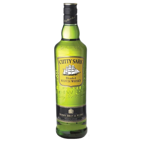 Whisky Scotch Cutty Sark 1000ml