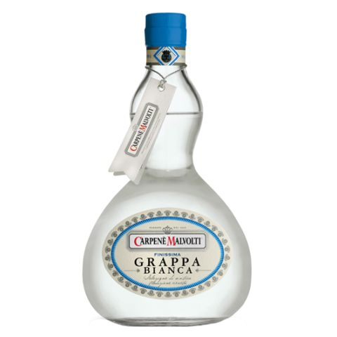 Grappa Carpene Malvolti Branca 750ml