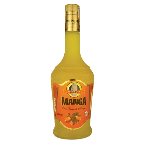 Licor Fórmula Creme Manga 720ml