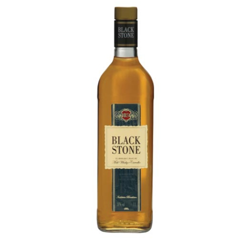 Whisky Black Stone 1000ml