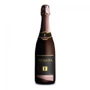 Espumante Terranova Brut Rose 750ml