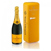 Kit Veuve Clicquot Brut Fridge 750 ml