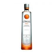 Vodka Ciroc Peach 750ml