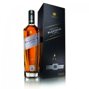 Whisky Johnnie Walker Platinum 750ml
