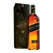 Whisky Johnnie Walker Black Label 1000ml