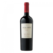 Vinho Alta Vista Terroir Selection Malbec 750ml