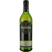 Whisky Glenfiddich 12 Anos 1000ml