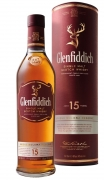 Whisky Glenfiddich 15 Anos 1000ml