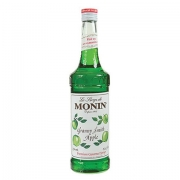 Xarope Monin Granny Smith de Maçã Verde 750ml