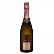 Espumante Mumm Cuvee Brut Rose 750ml