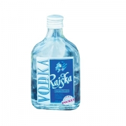 Vodka Rajska Pocket 190ml