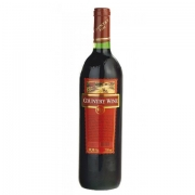 Vinho Country Wine Tinto Suave de Mesa 750ml