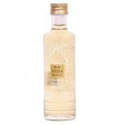 Mini Cachaça Weber House Premium 50ml