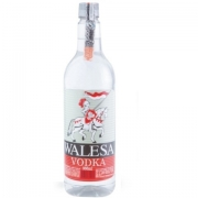 Vodka Walesa Pet 966ml
