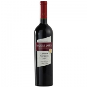 Vinho Marcus James Cabernet Sauvignon 750ml