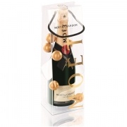 Champagne Moët Chandon Bubbly Bag 750ml