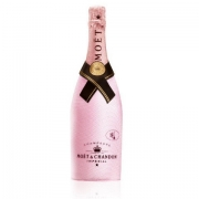 Champagne Moët Chandon Rosé Imperial Diamond Suit 750ml